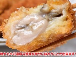 日本廣島穌炸爆漿大牡蠣10入一包