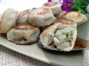 蔥阿伯-港式生煎包